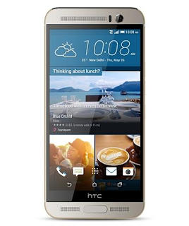 New Htc Phones 2015