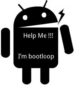 Cara Memperbaiki HP Android yang Mati Total atau Bootloop
