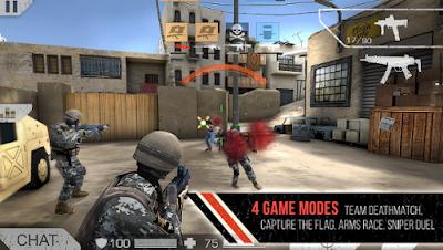 Standoff : Multiplayer MOD APK-Standoff : Multiplayer