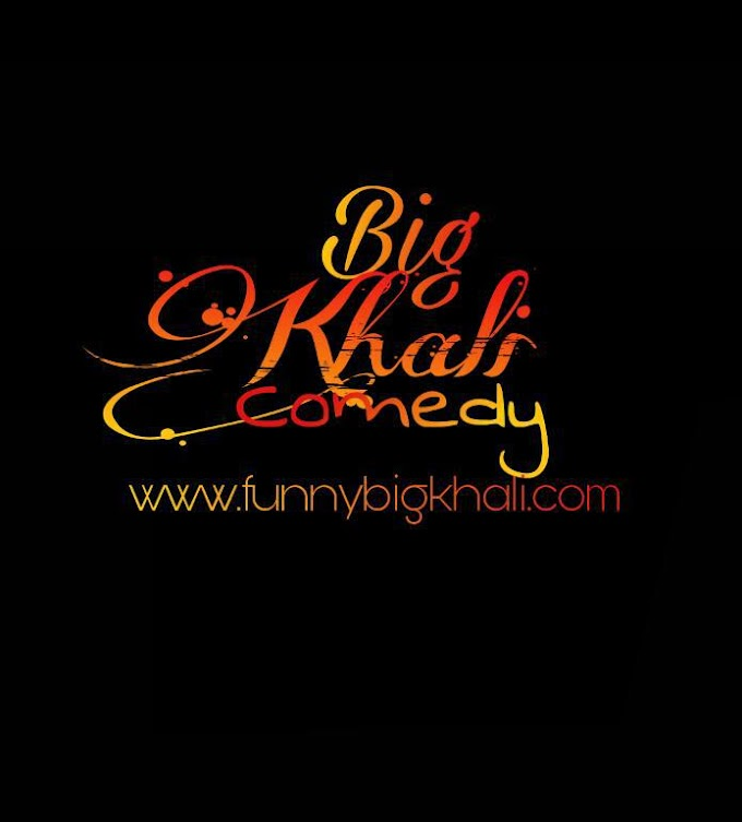 Video Skit: Biggy Khali - The Rapper Ft. Kayyswaggz X Kel Cypha X Purity (Comedy)