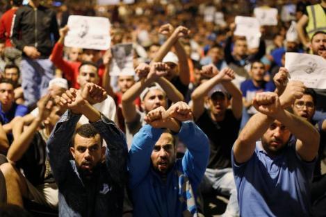 """النيابة العامة ترفض تقرير مجلس اليزمي حول """"تعذيب"""" معتقلي الريف"""
