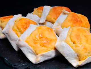 Cocina Ecuatoriana - Quesadillas