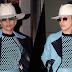 FOTOS HQ: Lady Gaga saliendo de estudio de grabación en New York - 18/10/16