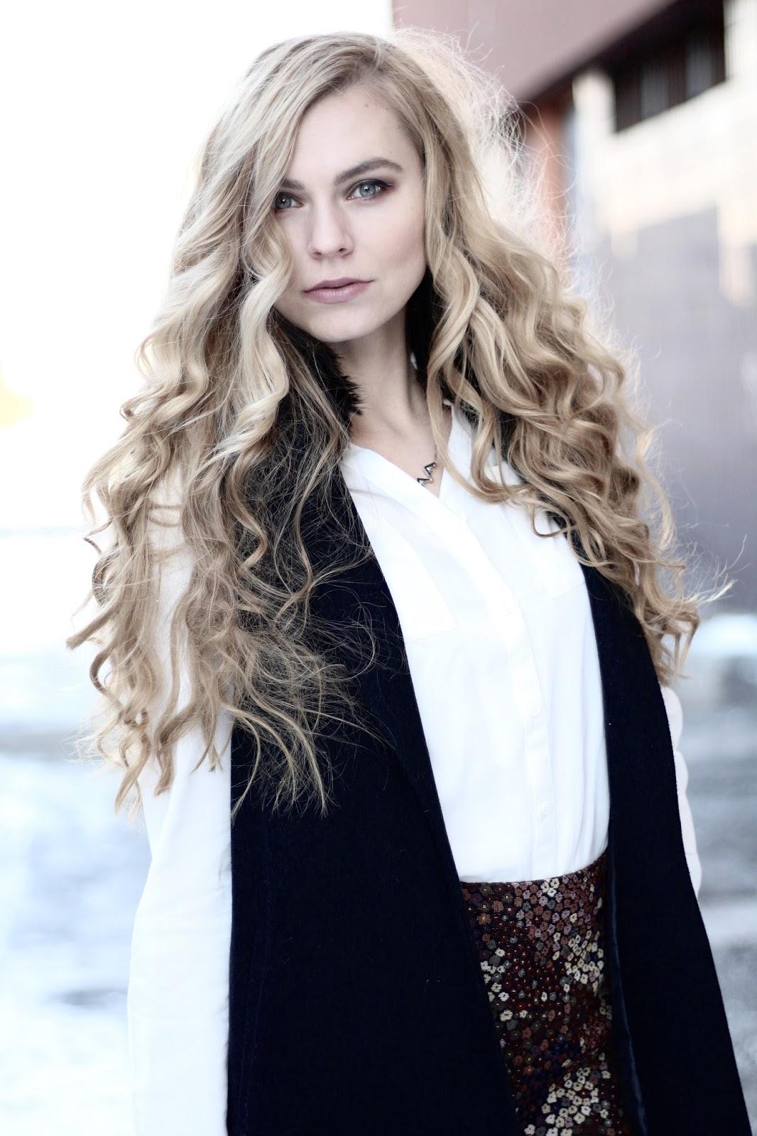 vawy hair, long hair