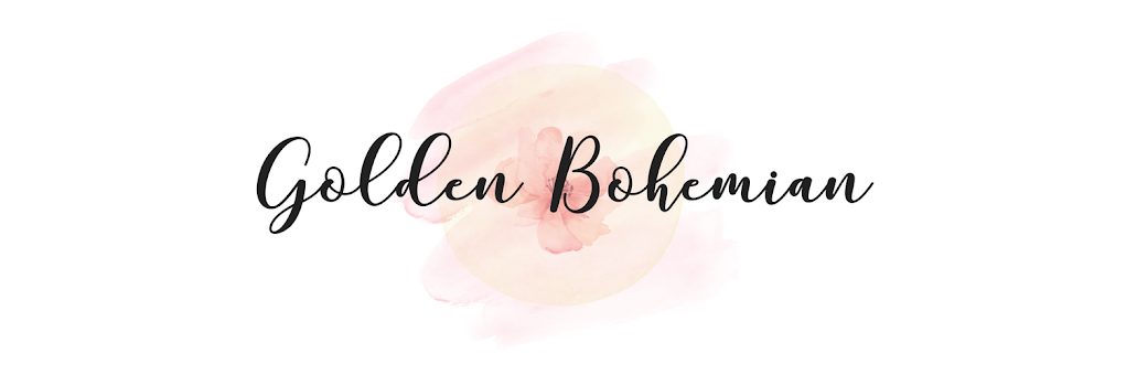 Golden Bohemian | Beauty, Fashion, Lifestyle