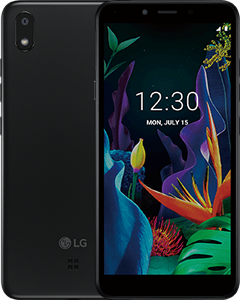 LG K20 vs Motorola One Vision: Comparativa