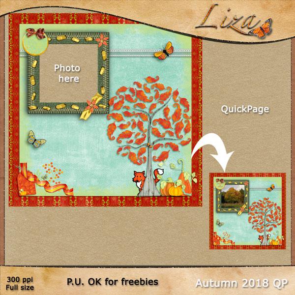 Autumn free QP
