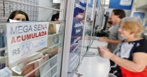 Novo processo seletivo para Atendente em Casa Lotérica em Salvador