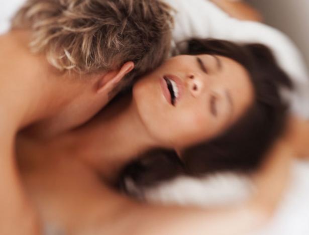 Orgasm Garanti