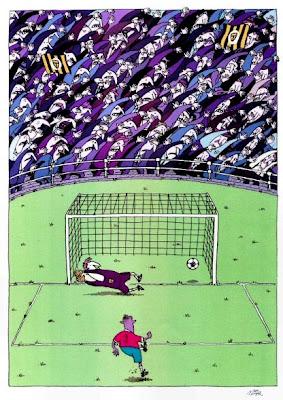 Humor Futbol