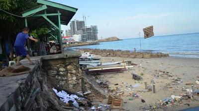 Pra-rancangan Instalasi Pengolahan Air Limbah Domestik Pasar Klandasan Kota Balikpapan | BAB II