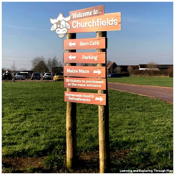 Churchfields Farm - Droitwich. Places to visit in Worcestershire