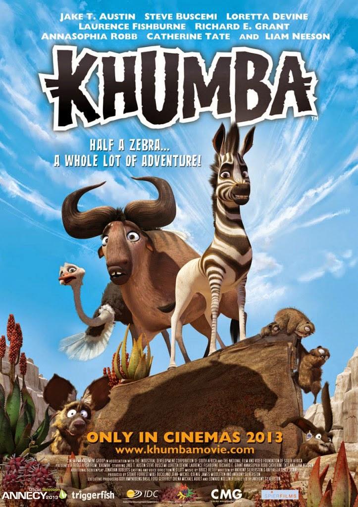 Khumba - HD 720p