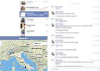 Come localizzare amici su facebook