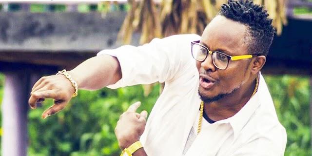 Uganda musicians blasts government over social media tax
