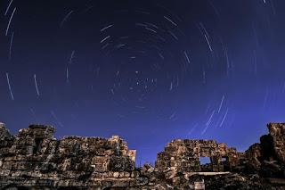 Chuva de meteoros começa hoje e vai até o dia 30; saiba como observar