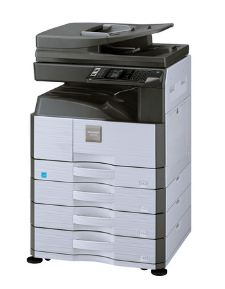 SHARP AR-6023N Printer Driver Download