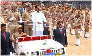3897 Constable posts in telangana