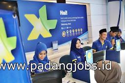 Lowongan Kerja Bukittinggi: PT. XL Axiata Juni 2018