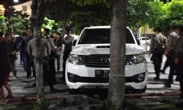 Manajemen Mataram Mall Didesak Ganti Rugi
