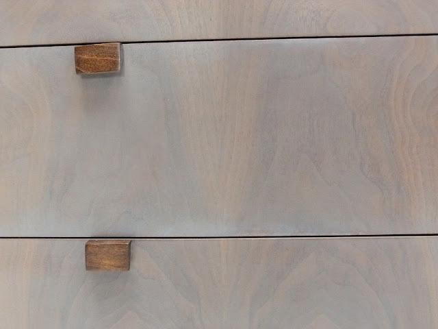 Milo Baughman For Directional 6-Drawer Mid-Century Modern Dresser Blemish
