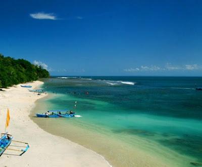 Pantai Pangandaran Objek Wisata Pantai di Jawa Barat Yang Paling Bagus Buat Liburan