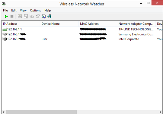 كيف تعرف من اخترق شبكة Wi-Fi الخاص بك