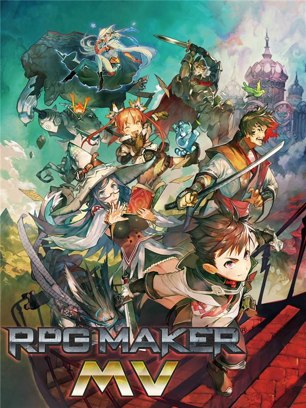 RPG Maker MV 1.2.0 Download Full Version Free | Download Game and Software Free Full Version