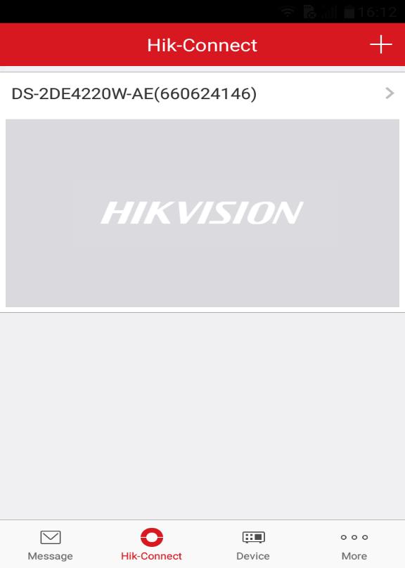 Hikvision] Configuracion P2P y DDNS por Hik-Connect   The