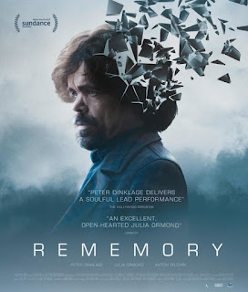 Rememory 2017 English 480p BRRip 300MB ESubs