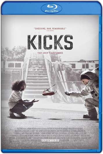 Kicks (2016) HD 1080p y 720p Latino
