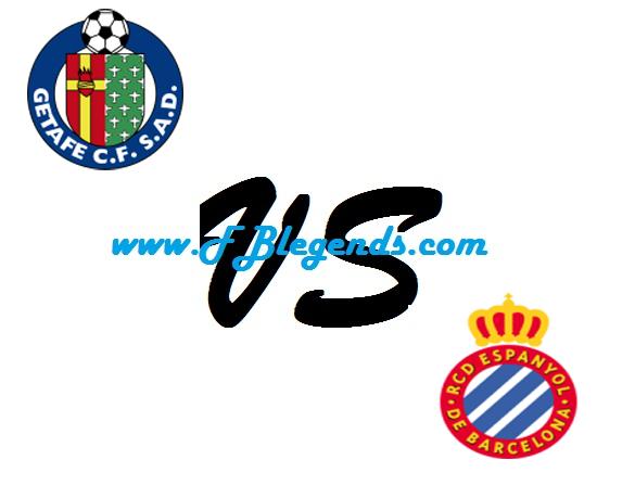 مشاهدة مباراة اسبانيول وخيتافي بث مباشر الدوري الاسباني بتاريخ 27-11-2017 يلا شوت rcd espanyol vs getafe cf