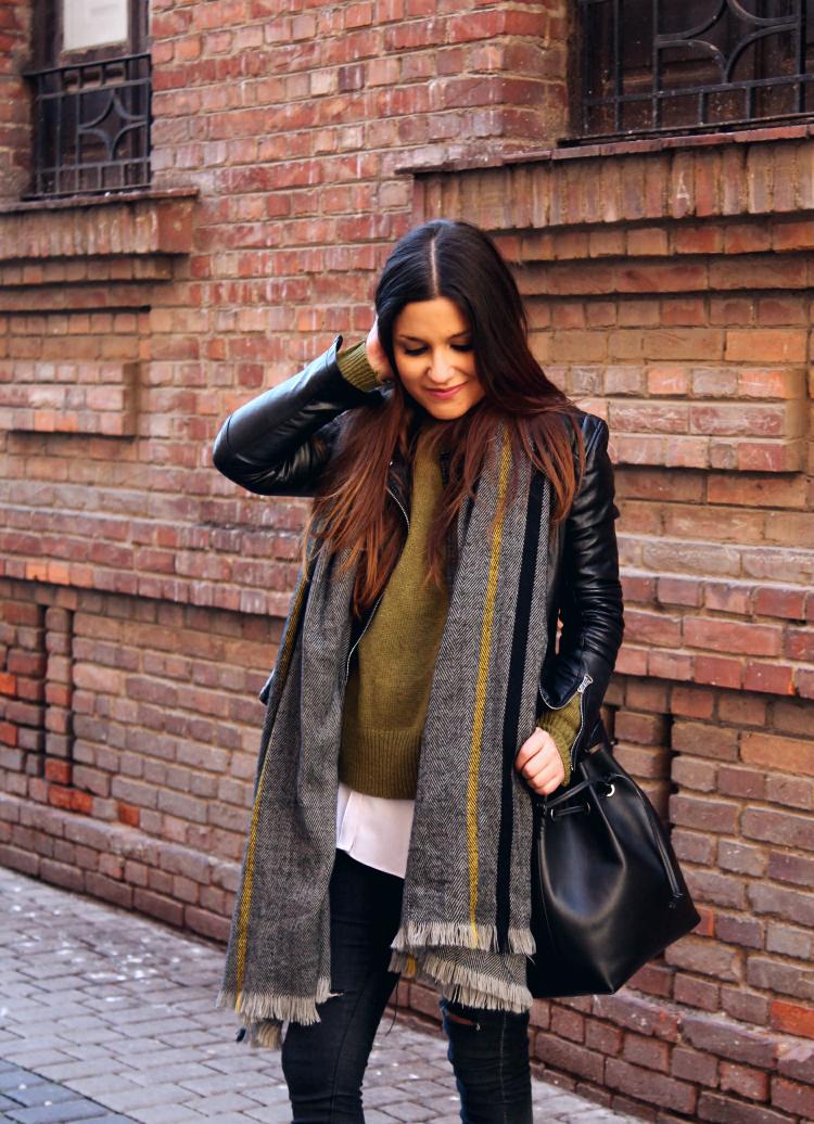 outfit comodo blog moda leon