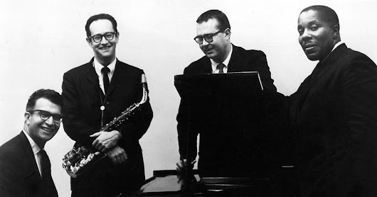 Paul Desmond, Idol of Cool