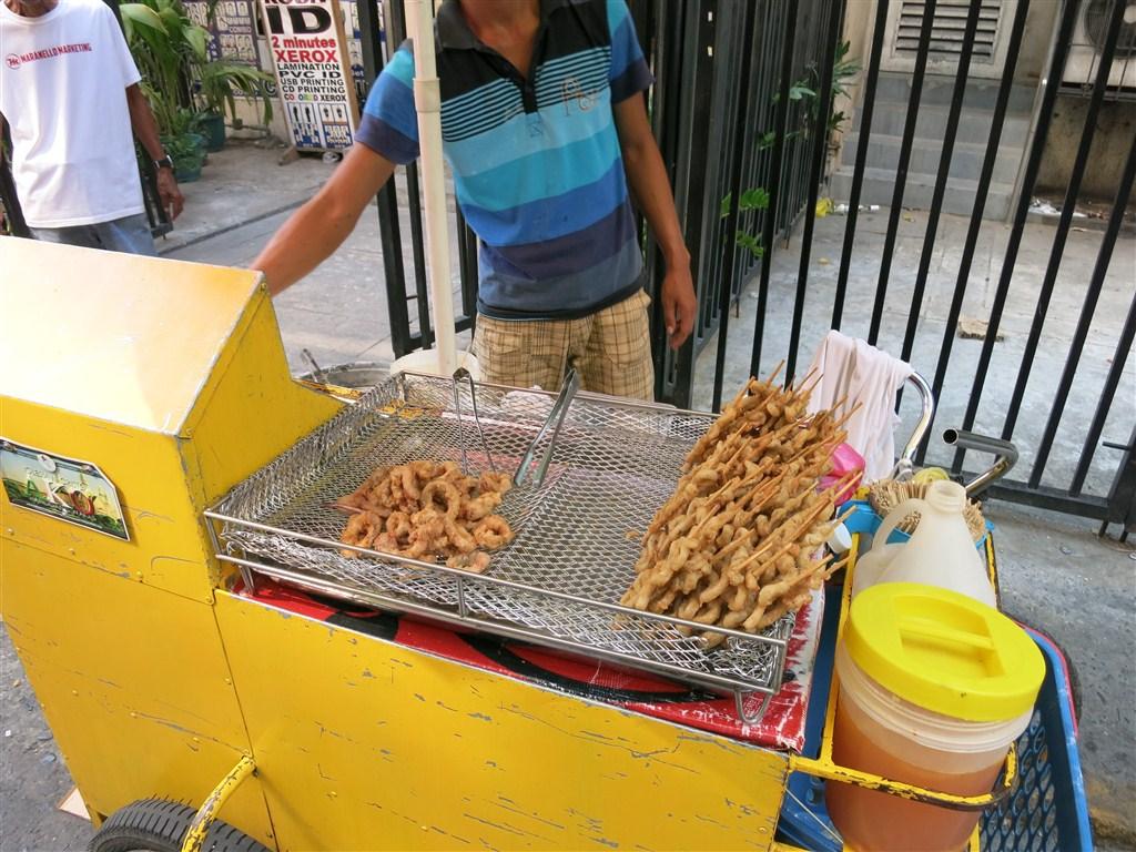 Street food carts, China | tales of wander  |Asian Food Carts Wheels