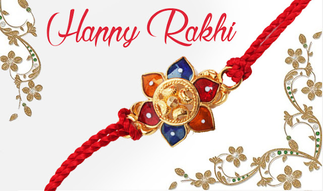 indian raksha bandhan images