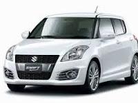 Daftar Harga Mobil Suzuki Terbaru Semua Jenis dan Type