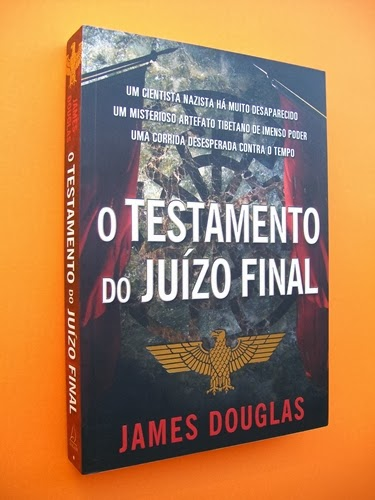 O testamento do Juízo Final * James Douglas
