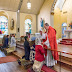 St. Blase ~ Blessing of Throats ~ Photos & Prayer
