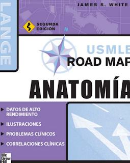 Descargar ebook pdf anatomía gratis Anatomía Usmle 2 Edición