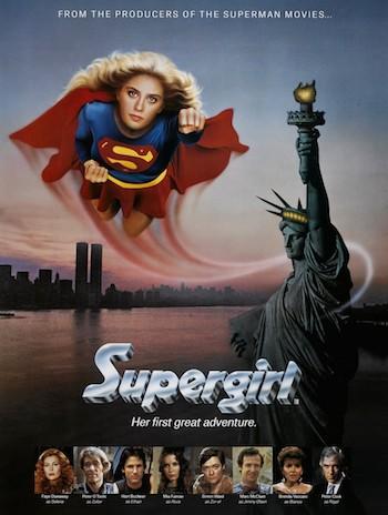 Supergirl 1984 Dual Audio Hindi 480p HDTV 350mb