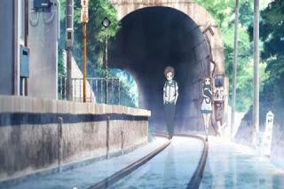 nagi no asukara lokasi anime 1