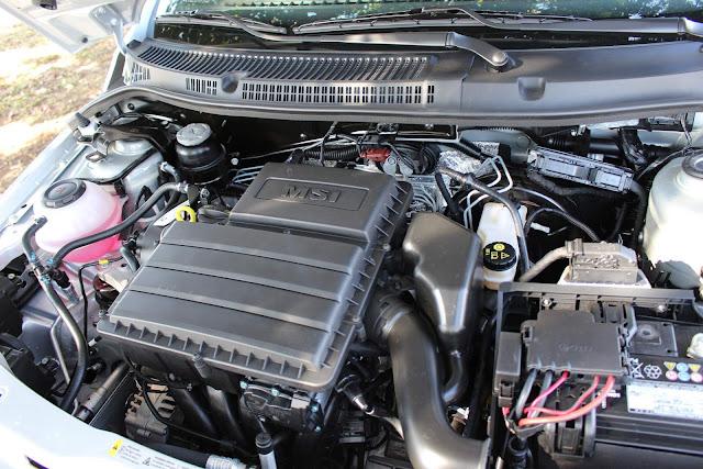 Novo Gol Automático 2019 - motor