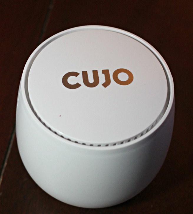 Internet Security with CUJO Firewall