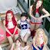"""Red Velvet Tampil Lebih Segar di MV Comeback """"Red Flavor"""""""