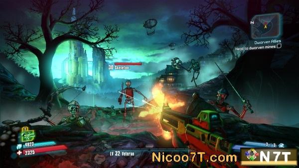 Borderlands 2 18 4 patch download