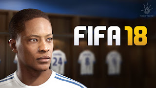 FIFA 18 ISO PPSSPP For ANDROID
