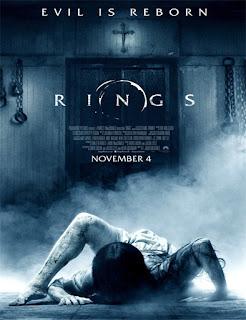 Rings (El Aro 3) (2017)