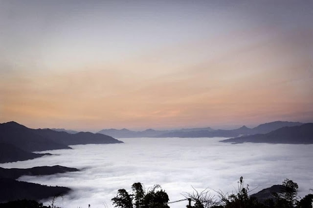 Travel experience in Sin Ho plateau, Lai Chau 1