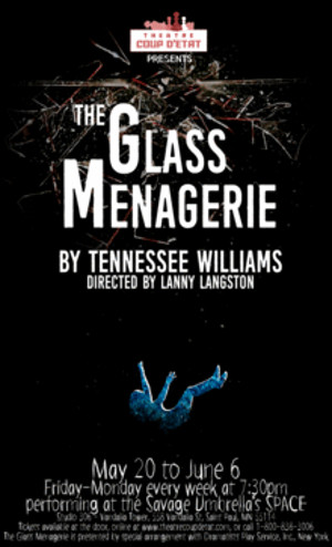 an overview of the middle class in the novel the glass menagerie by tennessee williams